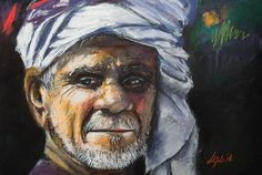 Arabic man