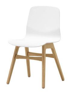 London Chair in white-want you!