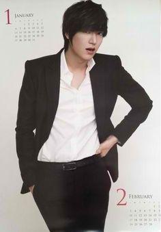 Lee Min Ho ❤ 이민호