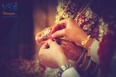 Marriage Photography