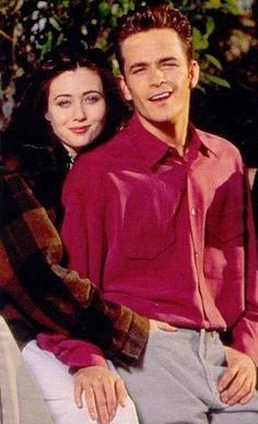 luke_perry_and_shannen_doherty
