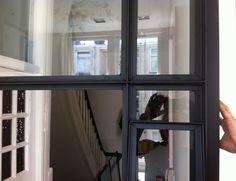 Stalen binnendeuren & raam? Stap voor stap uitgelegd ✓ Vakkundig klusadvies & doe-het-zelf tips ✓ Stel een vraag of deel jouw klus