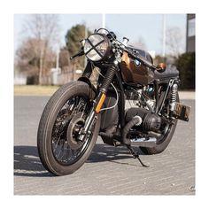 """52 Likes, 1 Comments - That Scrambler ☠️ (@thatscrambler) on Instagram: """"That BMW R80 x3⠀⠀ .⠀⠀⠀⠀ .⠀⠀⠀⠀ .⠀⠀⠀⠀ .⠀⠀⠀⠀ #thatscrambler #scrambler #bike #moto #bikelife…"""""""