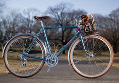 Nice Ride by Bishop Bikes