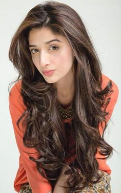 Mawra Hocane is a Pakistani VJ, model and actress. Mawra gained popularity through performing in Pakistani television serial dramas. She will make her Bollywood debut in the upcoming romantic film Sanam Teri Kasam, which is set to release on 5 February.