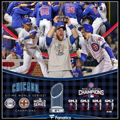 World Series Champs!