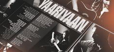 Yaariyaan Lyrics
