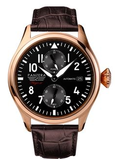 22 Best Pilot Watches images | Watches, Cool watches
