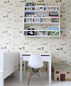 nice La habitación infantil de Maximilien