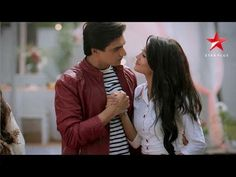 Sometimes the past is never forgotten. Watch Yeh Rishta Kya Kehlata Hai, Mon-Fri at only on STAR PLUS Romantic Gif, Romantic Songs Video, Romantic Pictures, Cutest Couple Ever, Cute Love Couple, Mp3 Song Download, Download Video, Amitabh Bachchan Quotes, Best Video Song