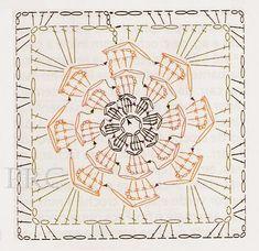 Pega+Panelas+Croche+Flor+Rosa+em+Square+Gráfico.PNG (599×581)
