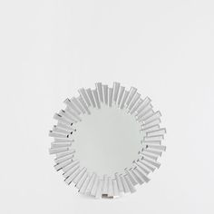 ΣΤΡΟΓΓΥΛΟΣ ΚΑΘΡΕΦΤΗΣ - Καθρέπτες - Decoration   Zara Home Ελλάδα / Greece