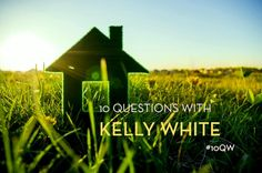 #10QW Kelly White director of Talent Attraction at Better Homes & Gardens Real Estate.