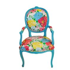 Would LOVE this in my house as a desk chair Lily Chair by Eileen -