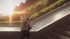 Angel Beats! Angel Beats! Episode 13... Otonashi