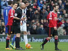 Darren Fletcher denies forcing ex-teammate Juan Mata's red card | 1hrSPORT