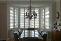 Shutters-for my breakfast room Shutters, Color Combinations, Beautiful Homes, Blinds, Curtains, Room, House, Home Decor, Dreams