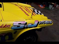 Best of 2015 Banger Racing S.J Videos