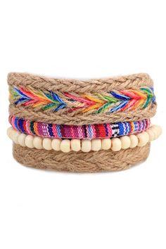 Brățară din iută Straw Bag, Bags, Fashion, Crochet Sandals, Embroidery, Handbags, Moda, Dime Bags, Fasion