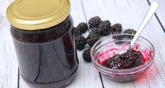Szederlekvár recept: Egyszerű, klasszikus, házi szederlekvár recept tartósítószer nélkül! Mennyeien finom, és hihetetlenül egyszerű recept! Felejtsd el a méreg drága bolti lekvárokat! Mi megmutatjuk hogyan készíts otthon tökéletes szederlekvárt! ;)
