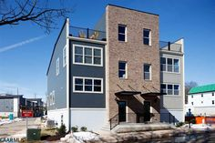 Green Homes for Sale in Charlottesville Va