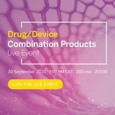 DDC Live Event provides the appropriate platform for industry leaders to discuss drug-device combination product development's best practices. Our speakers will shed light on EU MDR guidelines and regulations, preparing your documentation for MDR Article 117, the opinion of Notified Bodies, and proactive risk management. Ulm Germany, Medical Engineering, Pharma Companies, Technical University, Leadership Roles, Applied Science, Robot Design, Research And Development, Johnson And Johnson
