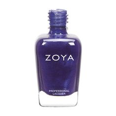 Zoya Nail Polish in Neve
