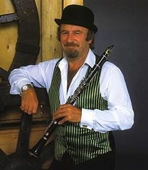 "Mr.Acker Bilk MBE passed away on Sunday 2nd November 2014. His 1962 instrumental tune ""Stranger on the Shore"" became the UK's biggest selling single of 1962"