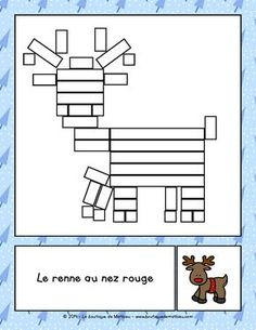Risultati immagini per reglette cuisenaire Kindergarten Activities, Activities For Kids, Christmas Cards Drawing, Numicon, Theme Noel, Preschool Christmas, 1st Grade Math, Kids Wood, Learn French
