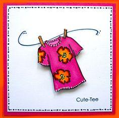 Summer Lineup - Cute-Tee