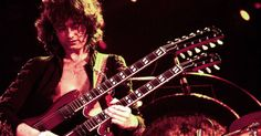 Greatest Guitarists Of All Time   Best Rock Guitar Players