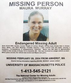 102 Best Massachusetts Missing Children & Missing Persons