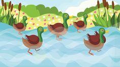 ALLE EENDJES ZWEMMEN IN HET WATER / Song of the day! Portuguese! http://dinolingo.com/books/portuguese-books-for-kids/musicas/cancoes-em-holandesa-para-criancas/alle-eendjes-zwemmen-in-het-water-cancoes-em-holandesa-para-criancas/page/2/