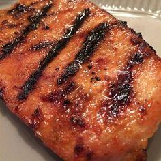 Smoky Grilled Pork Chops - Allrecipes.com