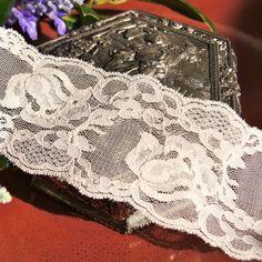 Floral Lace Trim | Lace Trim