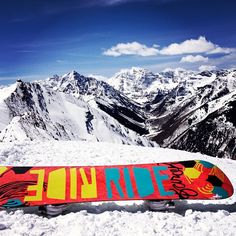 I will snowboard in Colorado someday. Colorado Snowboarding, Aspen Colorado, The Mountains Are Calling, Winter Wonder, Adventure Is Out There, Dream Vacations, Us Travel, Skate, Surfing