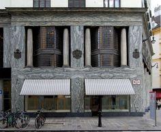 Risultati immagini per adolf loos wien Art Nouveau, Art Deco, Modernist Movement, Walter Gropius, Arch Interior, Alvar Aalto, Eero Saarinen, Wassily Kandinsky, Art And Architecture
