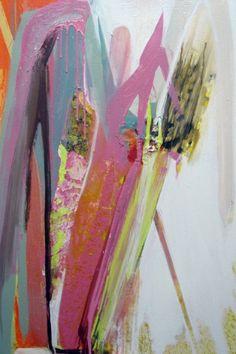 i heart teaching art: 3W: Diana Delgado