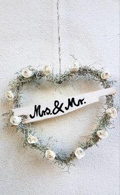 Ein Liebevoll Gemaltes Bild Zur Hochzeit In Aquarell Gemalt Mit