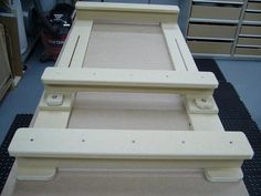 Rout Through Jig - by Bricofleur @ LumberJocks.com ~ woodworking community