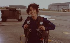 Anna Lee Fisher Astronaut 63 - Pics about space