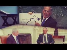 Iran Produces Video Mocking Obama and Netanyahu, Threatens Israel with Missile Attack | United with Israel