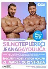 Stand up Comedy Show, Nu Spirit Club, Bratislava Stand Up Comedy Shows, Bratislava, City Life, Spirit, Events, Club