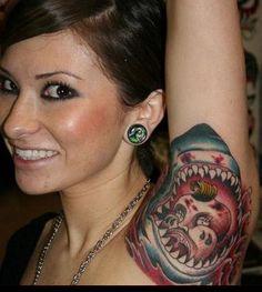 Bad Tattoos I Hate Tattoos. Amyoops Really Bad Tattoos. Bad Tattoos Find The Latest News On Bad Tattoos At Best Tat. Hai Tattoos, Weird Tattoos, Funny Tattoos, Cool Tattoos, Craziest Tattoos, Worst Tattoos, Tatoos, Unique Tattoos, Terrible Tattoos