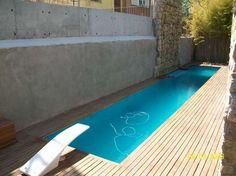 7 Claves de diseño para piscinas pequeñas