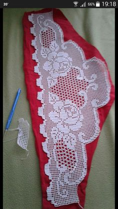 Holiday Crochet Patterns, Drawing Clothes, Bed Covers, Crochet Lace, Embroidery, Knitting, Drawings, Mavis, Luxury Bedding