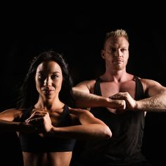 These 15 innovative workouts mix up traditional training methods to deliver amazing results and make fitness fun again!