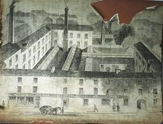 Jacob's Biscuit Factory Dublin