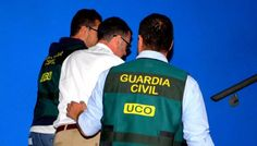 Operación Púnica: Una firma de la trama acaparó 160 millones en contratos amañados | España | EL PAÍS