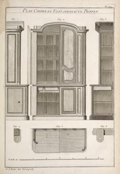 Index Furniture Plans, Furniture Making, Furniture Design, Architecture Drawings, Architecture Details, Drawing Furniture, First Fleet, Creative Portfolio, New York Public Library